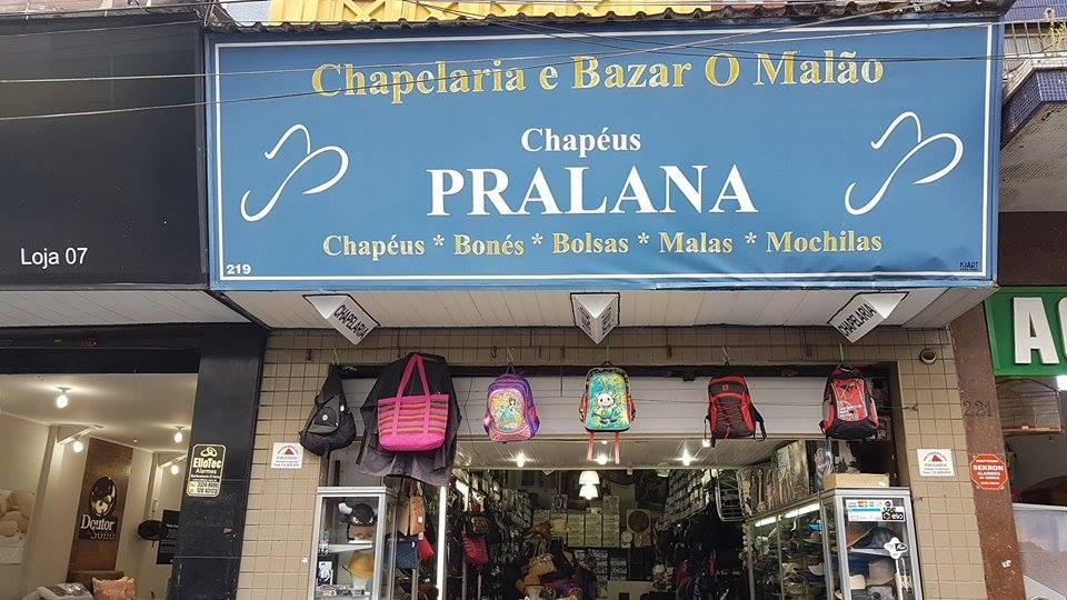 Chapéu Importado em Santos | São Vicente | Guarujá | Baixada Santista | Chapelaria o Malão